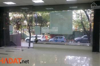 Kinh doanh gì cũng có lãi, mặt bằng kinh doanh cực đẹp, ô tô đỗ cửa tại ngõ 71 Linh Lang