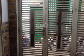Bán nhà hẻm 224 Phan Đình Phùng, 3x15m, đúc 3 tấm, nhà đẹp, 3PN, gần chợ Phú Nhuận, 4.3 tỷ