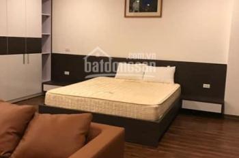 Cho thuê căn hộ chung cư cao cấp đủ đồ phố Đỗ Hành DT 62m2, 1PN, giá 12 triệu/tháng. LH 0916617739
