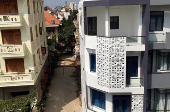 Bán nhà 4 lầu góc 2 MT đường Số 17, Hiệp Bình Chánh, Thủ Đức, gần Giga Mall 200m ra Phạm Văn Đồng
