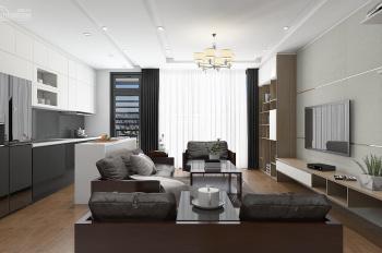 Chính chủ bán gấp căn 4PN số 02 tòa M1 Vinhomes Metropolis, nhận hoàn thiện, giá sốc chỉ 12,6 tỷ