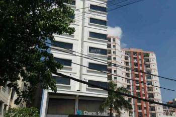 Bán Building MT Nguyễn Văn Thủ, Quận 1. Vị trí rất đẹp DT 8x19,5m - 6 tầng kiên cố giá bán 105 tỷ