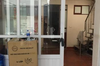 Cho thuê nhà có cửa hàng kinh doanh khu Phương Mai