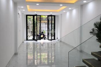 Bán nhà MT Đinh Tiên Hoàng DT 3.9x20m trệt 2 lầu giá 21 tỷ, LH 0937.94.94.86
