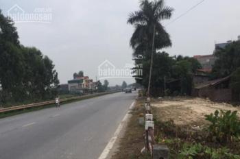 Bán đất Gia Lộc gần nút giao cao tốc Hà Nội - Hải Phòng - mặt Quốc Lộ 38