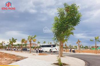Bán đất đường Trần Phú giá chỉ 9,9 tr/m2. LH: 0934 909 791 Mr Thiện