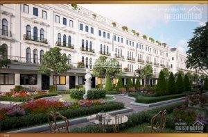 tôi cần bán gấp căn liền kề vườn 105m dự án louis city Lh 0917982468