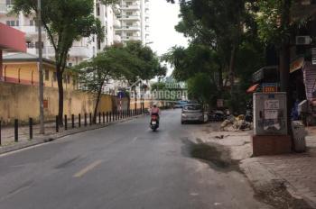 Bán đất Nguyễn Chánh, khu vip đường rộng, 120m2, mặt tiền 9m cực đẹp
