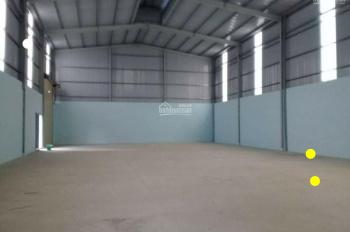 Cho thuê kho xưởng Phan Anh, Bình Tân 300m2, giá 25tr/tháng, gần gã 4 Bốn Xã