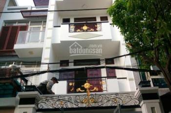 Định cư nước ngoài bán HXH 8m Huỳnh Văn Nghệ, Q. Tân Bình (DT: 4mx20m, 5 tầng), giá cực tốt 6.2 tỷ