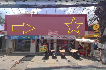 2MT Âu Cơ, diện tích khủng phù hợp mở shop thời trang, nhà hàng, showroom trưng bày, Q. Tân Phú