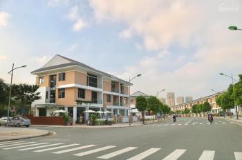 Cần bán gấp căn An Phú Shop Villa 162m2 hướng Đông Bắc sân vườn Đông Nam, giá chỉ 9,2 tỷ