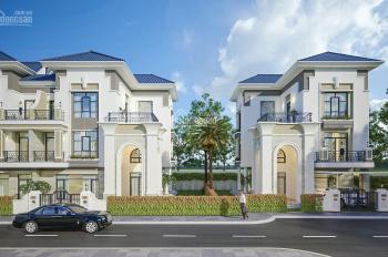 Biệt thự nhà phố Verosa Park - TT 30% Chiết khấu 5% giá HĐMB, ân hạn gốc & lãi đến nhận nhà