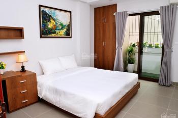 Chính chủ cho thuê căn hộ cao cấp Cầu Giấy full nội thất, khuyến mại cực sốc chỉ từ 6tr/th