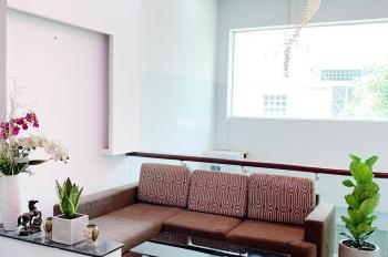 Chính chủ cho thuê căn hộ dịch vụ đầy đủ nội thất, an ninh tốt LH 0973170069