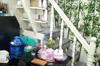 Cho thuê nhà nguyên căn MT đối diện chợ Phạm Văn hai, Q. Tân Bình