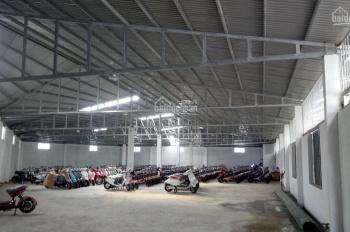 Cần bán 3200m2 đất đã có nhà xưởng gần đường Hồ Chí Minh