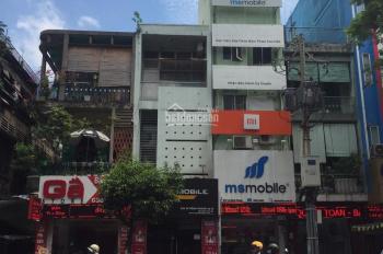 Kẹt tiền bán gấp nhà mặt tiền Trần Phú, P4, quận 5, DT: 3.5m x 15m, giá bán 12.9 tỷ