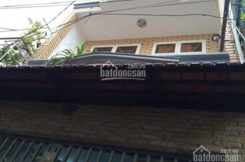 Bán nhà hẻm 3m Tân Hòa Đông, Q. Bình Tân, 4x11m, 1 lầu, gần VX Phú Lâm
