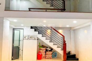 Cho thuê nhà mới mặt tiền đường gần Chợ Đầm