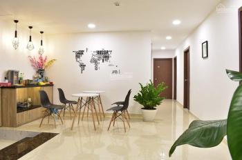 Cho thuê CH Saigon Royal, giá siêu hấp dẫn 16tr/th, DT 60m2, 2PN 1WC, LH Vân 0909 943 694