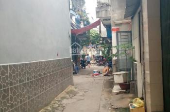 Nhà 2MT hẻm Trần Văn Quang, P10, TB DT 4,65x8,7m (41m2) nhà 1L, Hướng B. Giá 3,4 tỷ, LH 0902790211