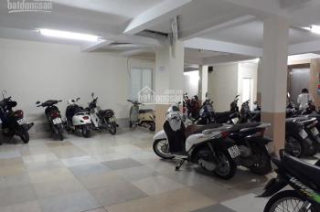 Cho thuê phòng 1PN, 1PK không chung chủ ngõ 79 Dương Quảng Hàm. LH 0868985541