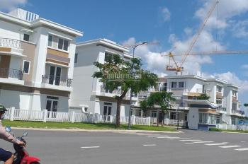 Cần cho thuê nhà 1 trệt 2 lầu Full nội thất Lovera Park, khu dân cư Phong Phú 4, Bình Chánh