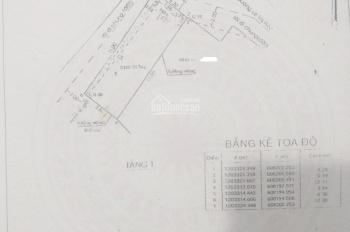 Bán nhà đẹp rẻ Lê Thị Hoa nhà thờ Khiết Tâm, xe hơi tậng cửa, quy hoạch đẹp