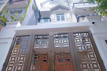 Chính chủ bán nhà 4 tầng, ngay ngã tư Bình Triệu, cầu Bình Lợi, tuyến Phạm Văn Đồng, QL 13