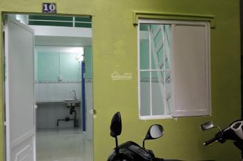 Cho thuê nhà nguyên căn mới CC: 205/42 Tân Hòa Đông, P14, Q6, TP. HCM. Giá: 3,3 triệu đồng/tháng