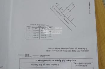 Bán đất đường Nguyễn Văn Tạo, Chợ Bà Chòi, 2,6 tỷ/ 5m x 17m, đường nhựa 7m, ngân hàng hỗ trợ vay