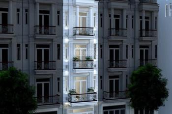 Siêu phẩm nhà mới có 1 không 2 ngã tư Ga, thang máy - smart home, 0937756050 Linh
