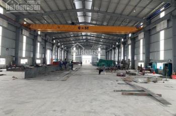 Minh Việt Group cho thuê kho 650m2 đến 7000m2 tại Nguyên Khê, Đông Anh, Hà Nội