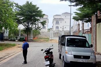 Bán biệt thự view sông đường Nguyễn Thị Thập, Quận 7