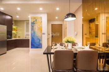 Cần cho thuê gấp căn hộ A3 Phan Xích Long, 2PN, full NT, dọn vào ở ngay. LH: 0931.444.408 (Hậu)