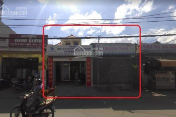 Cho thuê mặt bằng 8x23m đường Lê Văn Thọ, quận Gò Vấp
