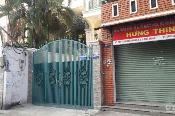 Bán nhà vị trí đẹp góc 2 mặt tiền Nguyễn Trung Trực, Phường 5, Bình Thạnh 10x15m, giá chỉ 11,8 tỷ