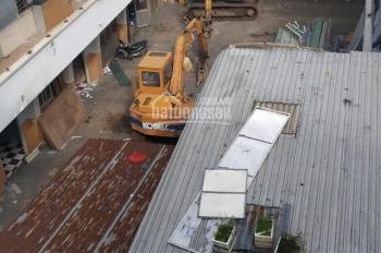 Bán nhà Bến Vân Đồn 46,9m2, 4 tỷ 250