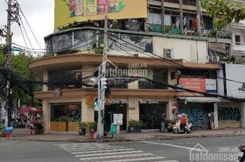 Cho thuê nhà góc 2MT CMT8 - Võ Văn Tần, P6, Q3, DT: 15x20m, giá thuê 425 tr/th, 0902.900.365