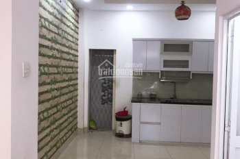 Nhà mới đẹp Nguyễn Kiệm 3 lầu HXH sân thượng 5 tỷ