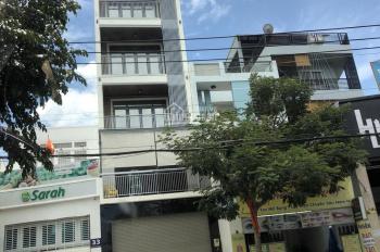 Nhà mặt tiền Nguyễn Lương Bằng ngay ngã tư Phạm Hữu Lầu, đối diện chợ Phước Long, giá 14.8 tỷ TL