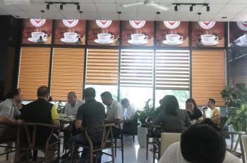 Sang nhượng quán cafe Cơm văn phòng sảnh tòa N03-T5 khu Ngoại Giao Đoàn
