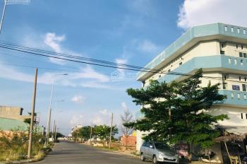 Sang gấp dãy trọ 9 phòng trên nền đất 130m2 gần Pouyuen đường Trần Văn Giàu, sổ hồng riêng