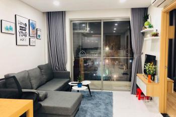 Cho thuê căn hộ An Gia Riverside 69m2 view sông trực diện full nội thất dọn vô ở, giá 11tr/ tháng