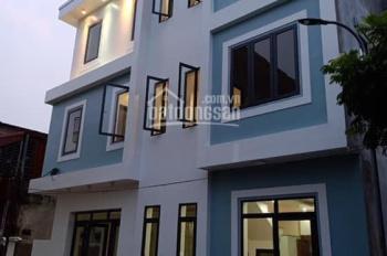 Cần bán ngôi nhà ở tổ 6, thị trấn An Dương. Giá: 1,5 tỷ