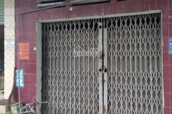 Nhà nát đầu tư sửa lại, có thể cho thuê kinh doanh, mặt tiền đường Trần Văn Mười