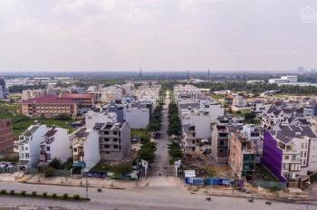 Chính chủ cần tiền bán gấp đất biệt thự KDC Đại Phúc giá đầu tư C13 45tr/m2 đường 16m, 0909111444
