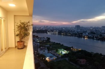 Cho thuê penthouse River Garden 5PN cực đẹp. LH Thanh 0902705786