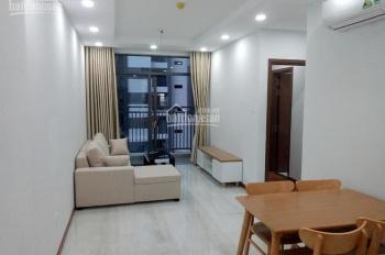 Mình có căn hộ Him Lam Phú An cho thuê, căn 70m2, 2 phòng ngủ, view nội khu, giá từ 7 triệu